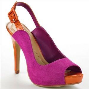 Apt. 9 Heels